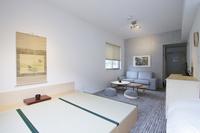 【東山の新築ホテル! 】デザイナーズツイン 36平米