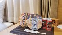 ♪♪青森名物カップ麺&リンゴジュース付きプラン♪♪【素泊】【青森駅近】【全室禁煙】