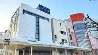 ホテルパサージュⅡLINE始動!!【素泊】【全室禁煙】【1階はコンビニ】