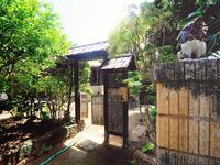 沖縄北部や今帰仁の観光に☆古民家でゆったりと広々一棟貸しスタンダードプラン(素泊まり)