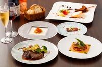【贅の極みプラン】 &WAN最上級ディナーフルコース付き&チェックアウト11時(1泊2食)