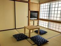 和室4畳半(京間)