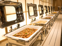 〜ワンちゃん大歓迎〜リブマックスリゾート安芸宮島「朝+夕食付」スタンダードプラン♪