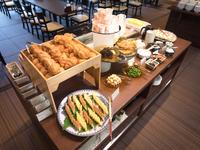 【スタンダードプラン】リブマックスリゾート京丹後シーフロント「朝+夕食付」