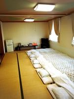 【大部屋】和室18畳