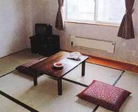 【喫煙】和室 11畳 WiFi無料接続