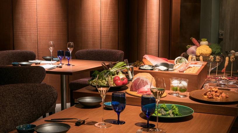 【京都の名店の味を満喫 京都・祇園でのご夕食付き 16,500円相当のご夕食と朝食は特製和朝食】