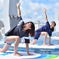 【未就学児まで添い寝無料プラン】沖縄初の天空プール&バーで極上のひと時を◆種類豊富なフリードリンク付