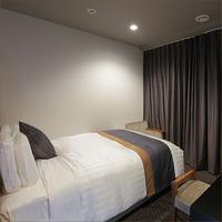 電子タバコ シングル(広さ18.0平米/ベッド幅140)