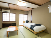 ※亀山駅再開発従事会社様限定※【素泊まり】6室限り!期間限定プラン