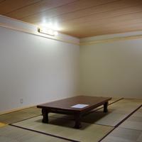 和室18畳(約29平米)定員12名様