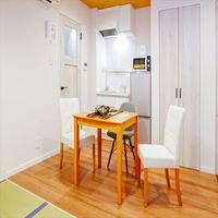 1階キッチン付・和室【typeA】