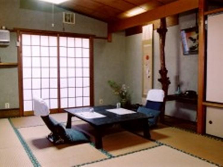 Chimoto, Nagahama