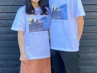〜Tシャツプラン〜 旅の思い出フォトをオリジナルTシャツに【朝食付】