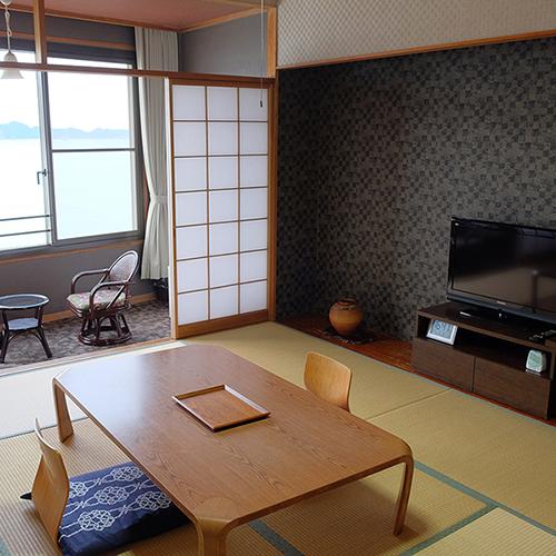 【さき楽】21日前のご予約でお得◆オーシャンビューへ客室グレードアップ&熊野古道水プレゼント!