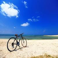 【サイクリスト応援】■絶景の紀伊半島をぐるっと自転車で旅しよう♪■うれしい特典付き