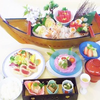 【オープン記念プラン】◆2食付「勝浦御膳コース」が今だけ500円オフ◆お日にち限定!