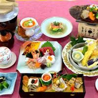 南海フェリー(和歌山⇔徳島)タイアッププラン◆1泊2食付◆南紀の観光に便利!勝浦・熊野を巡るたび