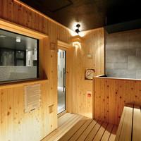 【お日にち限定プラン!】カップルにオススメ♪最上階の露天風呂と広々キングベッドで快適ステイ 素泊まり