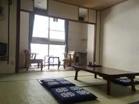 [個室]別館2F3人部屋