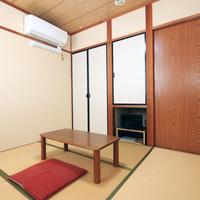 【4.5畳和室】 Wi-Fi完備 1名様専用