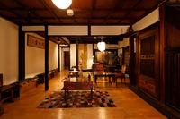 【築100年の京町家】非日常の空間をお楽しみ下さい♪家族風呂あり♪