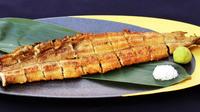 ◆ 鹿門亭 ◆ダブルメイン「竹」〜鰻コース〜◆