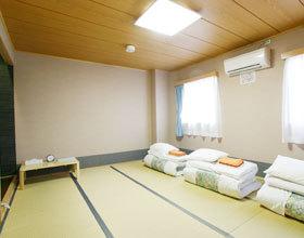 新館 和室12畳【喫煙】=大浴場で湯〜たり