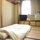 【喫煙】東館・和室3畳(トイレ付)