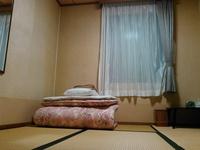 ★★和室(4.5畳 トイレ付) 足を伸ばしてゆったりと!★
