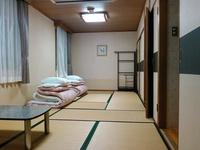 ★★和室(12畳 バス・トイレ付)足を伸ばしてゆったりと!★
