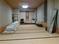 ★★和室(16畳)ご家族・グループでのんびりと!★