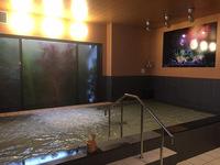 ●【朝食・入浴券付】大きなお風呂でゆったり♪『ふなの湯』入浴券付きプラン♪【朝食付】