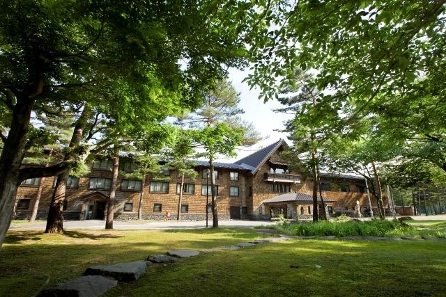 裏磐梯高原ホテル 関連画像 8枚目 楽天トラベル提供