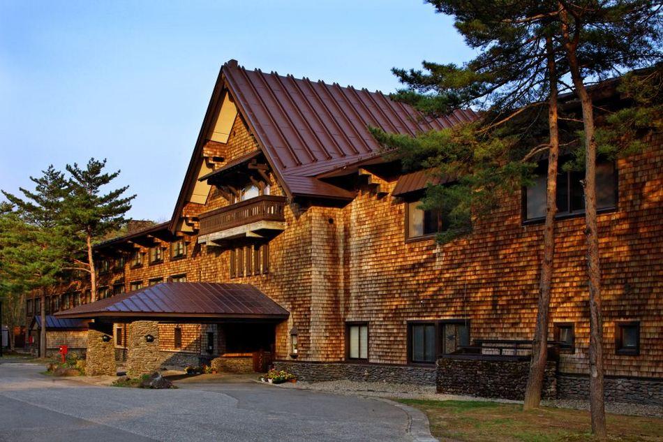 裏磐梯高原ホテル 関連画像 5枚目 楽天トラベル提供