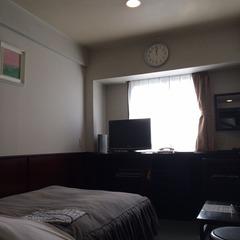 【現金特価】全室Wi-Fi&シャワートイレ◇素泊まりC★駐車場無料♪