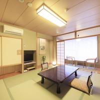 【四季亭】スタンダード和室10畳<禁煙>