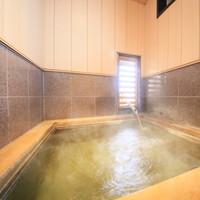 【温泉内風呂付】和室8畳+ベッド<禁煙>