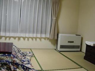 軽井沢〜嬬恋〜草津の旅!和室2〜3名 (2食付)