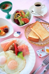【朝食付き】 510号室専用プラン