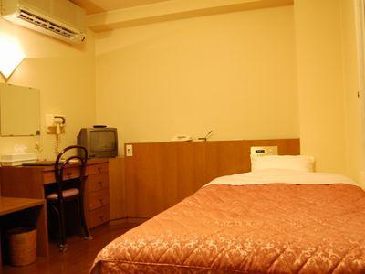 小浜温泉 ビジネスホテル 小浜タウンホテル image