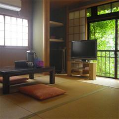 【おまかせ】ツインor和室6〜10畳(一部トイレ付)