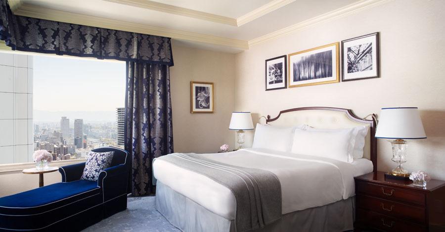 The Ritz-Carlton, Osaka in Japan - Room Deals, Photos