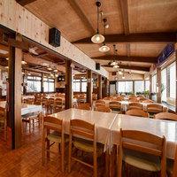 【朝食付】最終チェックイン22時まで!朝は眺めの良い食堂で♪<スタンダード>