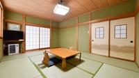 和室10畳(バス・トイレ無し)