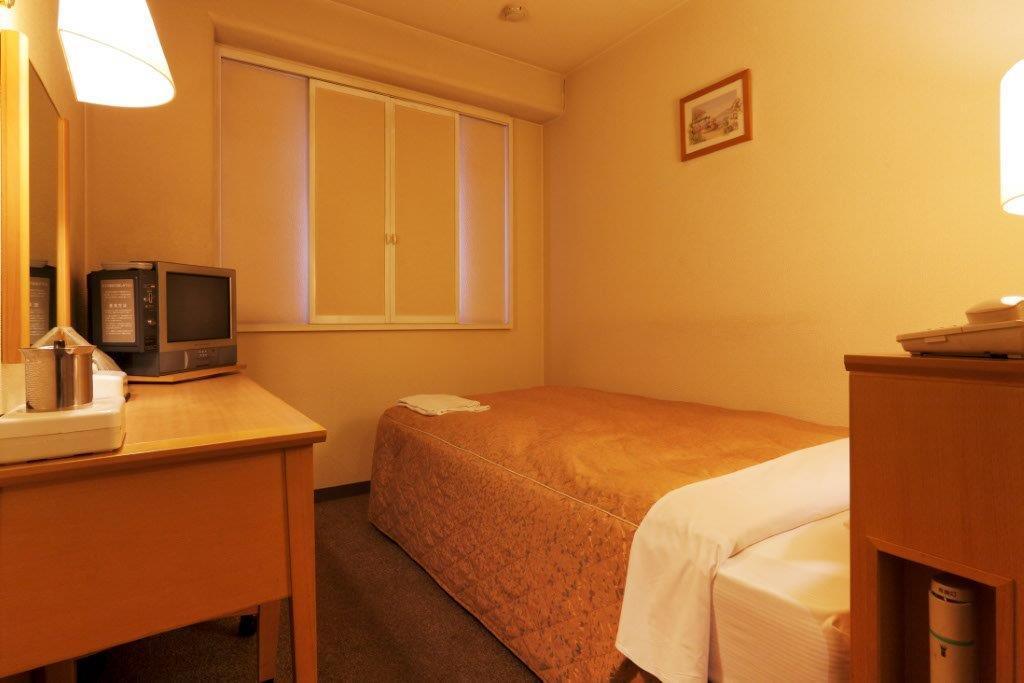 岡崎第一ホテル イースト館 image
