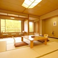 【蔵王四季のホテルで1番予約が多いお部屋】和室12.5畳