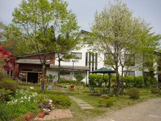 Togatta Onsen Pension Rainbow Hills Togatta Onsen Pension Rainbow Hills