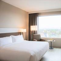 【朝食付】WiFi無料、サンノゼダウンタウンから徒歩で約8分好立地ホテル