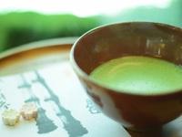 春の抹茶スイーツづくしプラン
